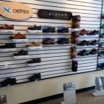 Aetrex Shoes