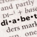 Diabetes affects about 16 million people in the US