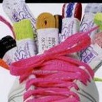 Largest selection of shoe laces around!